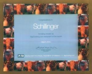 Gasthaus Schillinger